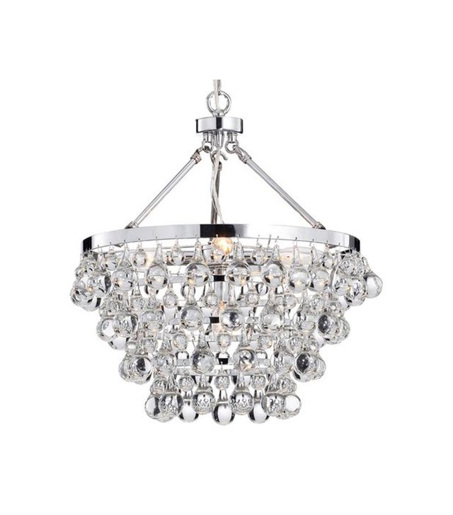the lighting store indoor 5light luxury crystal chandelier