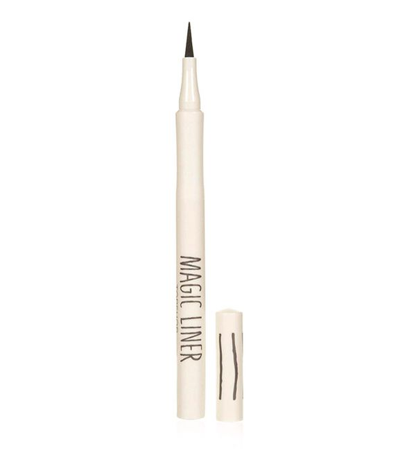 Best liquid eyeliner: Topshop Magic Liner in Engraved