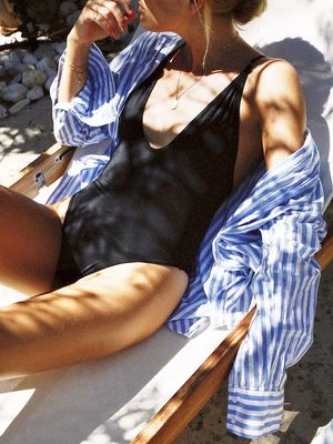 19 Beach Cover-Ups That Actually Protect You From the Sun