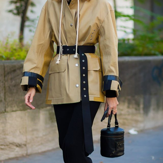 This Shoe Trend Is On Par With Classic White Sneakers