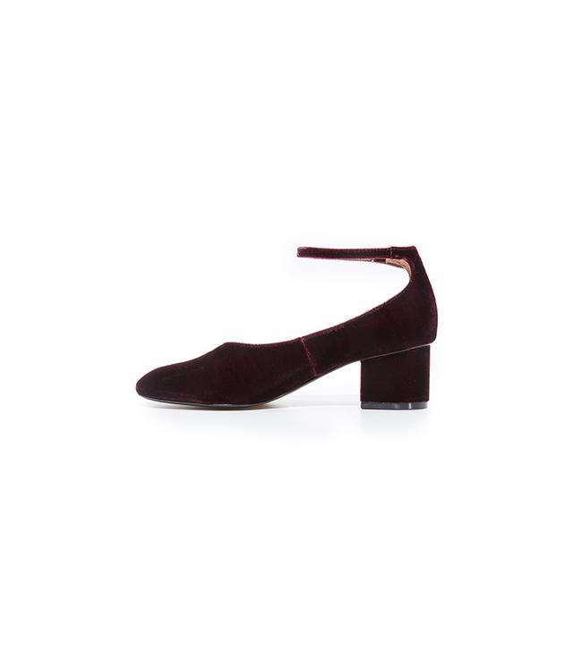 Velvet Trend For Fall Whowhatwear