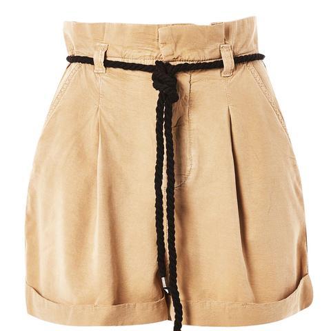 Rope Casual Shorts
