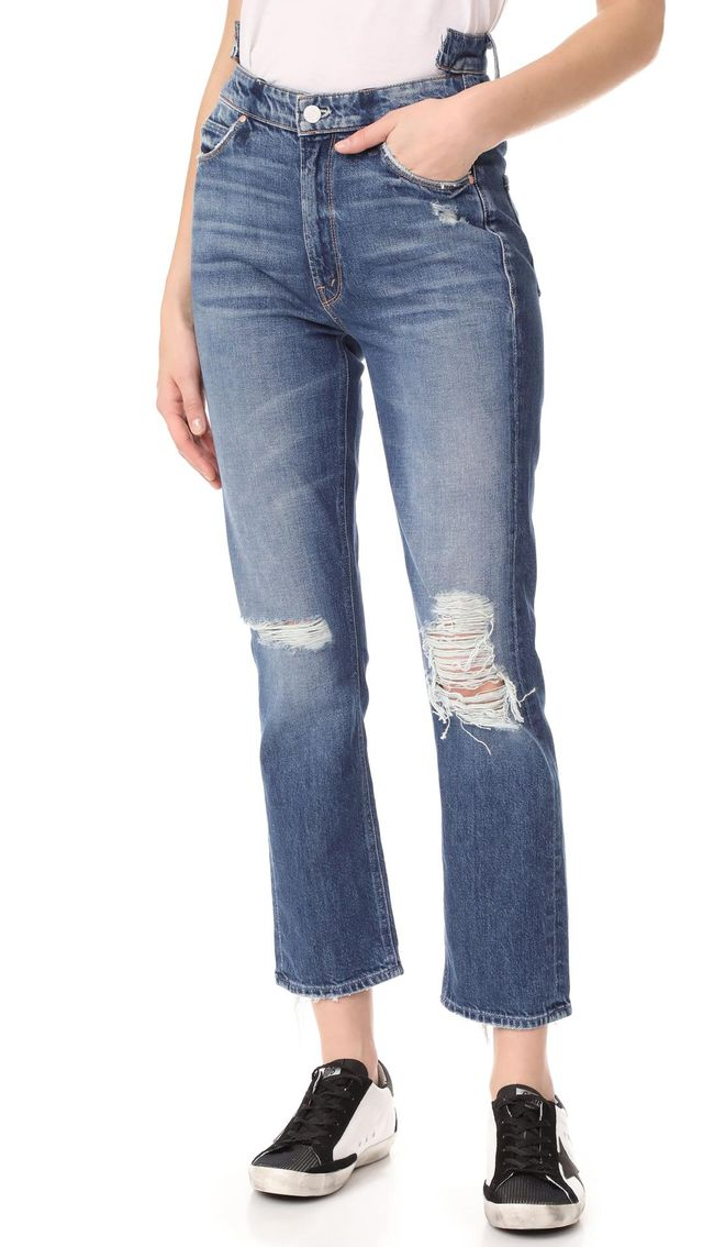 The Dazzler Shift Jeans