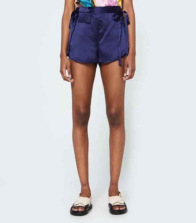 Wrap Shorts