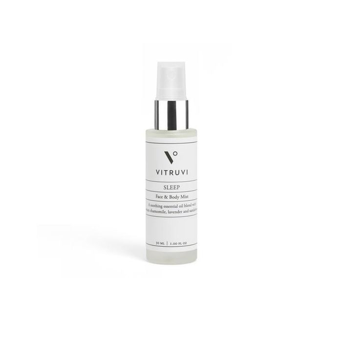 Sleep Face & Body Mist by Vitruvi