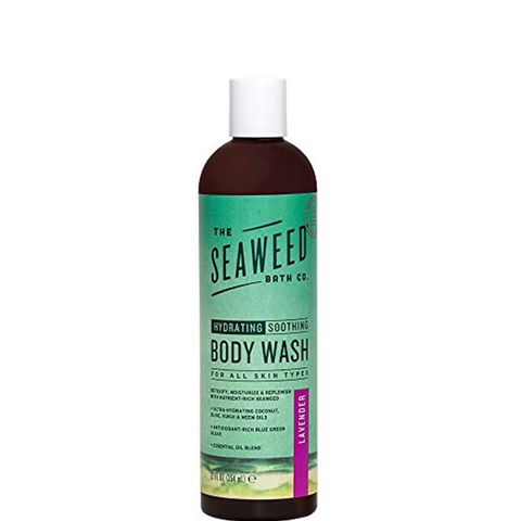 Body Wash, Eucalyptus & Peppermint