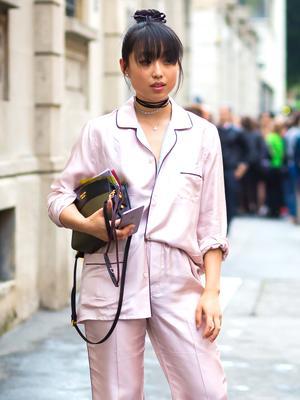 9 Millennial-Pink Pieces You'll Wear All Season