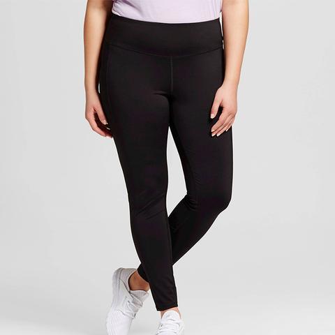 Plus Size Embrace Leggings