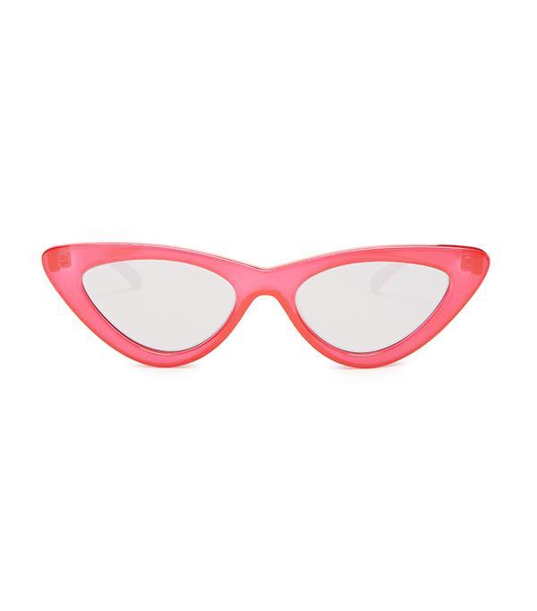 X Adam Selman The Last Lolita sunglasses