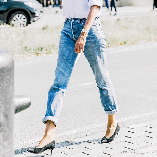 Why I Stopped Paying More Than $100 for Jeans
