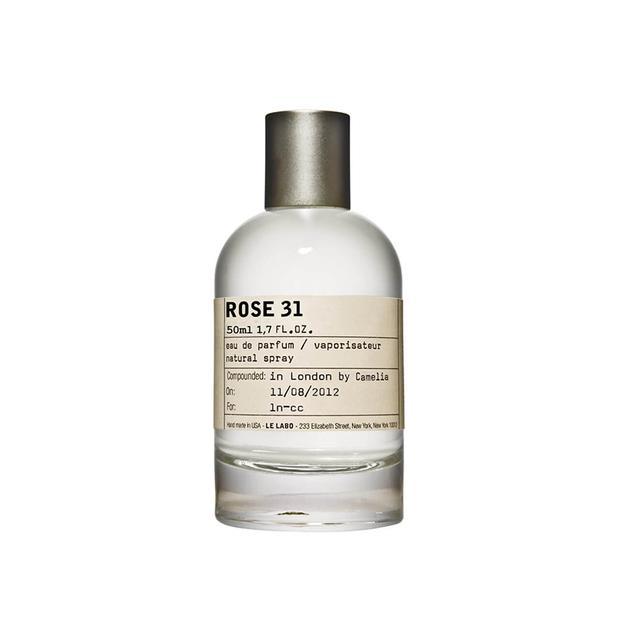 Le Labo Rose 31 Fragrance