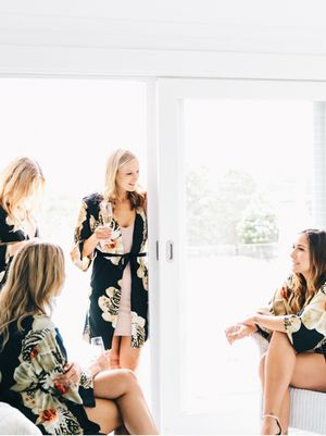 The Gifts Your Bridesmaids Will Definitely Use Again (and Again)