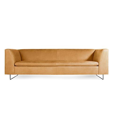 Bonnie Leather Sofa