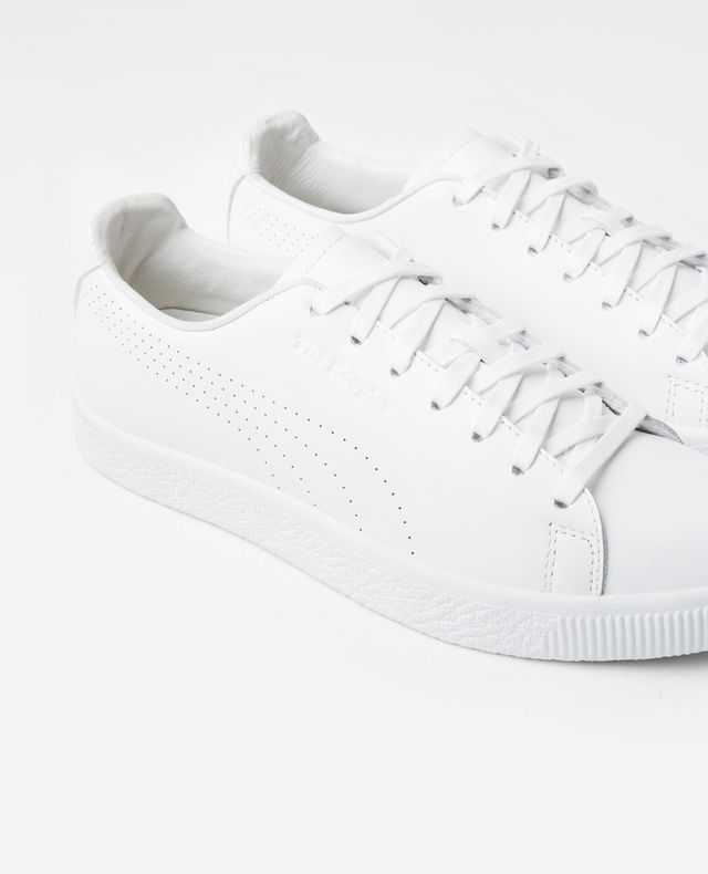 The Kooples x Puma Clyde Sneakers