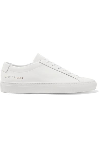 Original Achilles Patent-leather Sneakers
