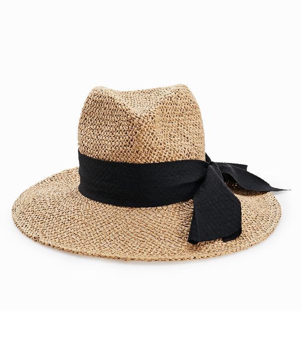 Stravidarius online fashion shop: panama hat