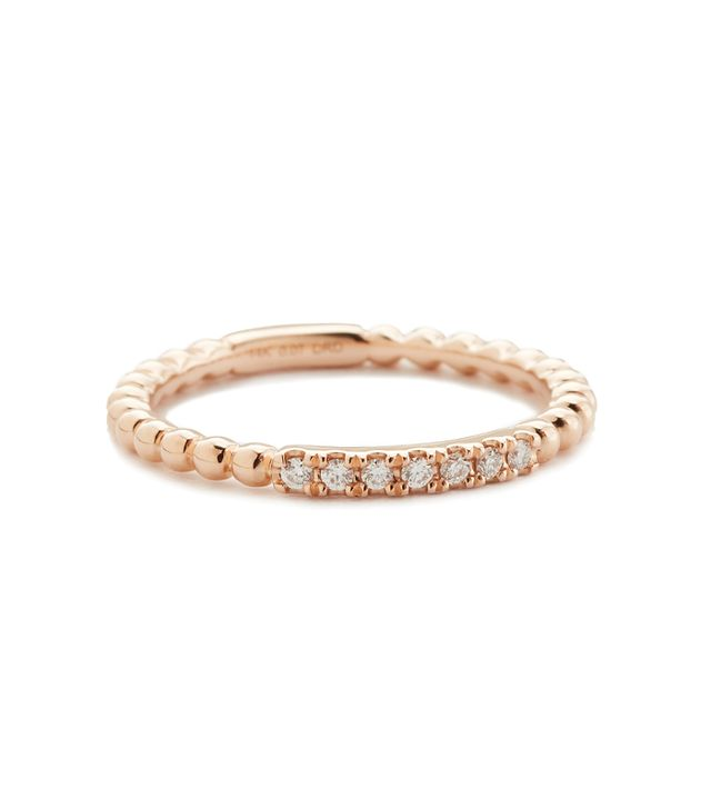 Poppy Rae Single Band Ring