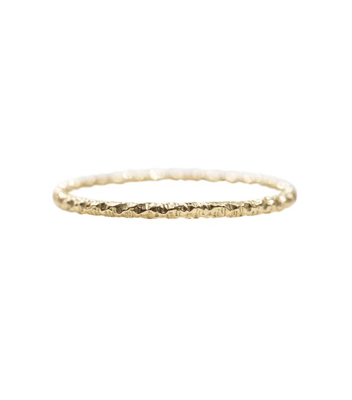 20 VintageInspired Wedding Bands for Timeless Style Who What Wear