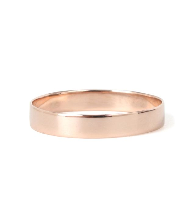 Bitersweets NY Thin Ring