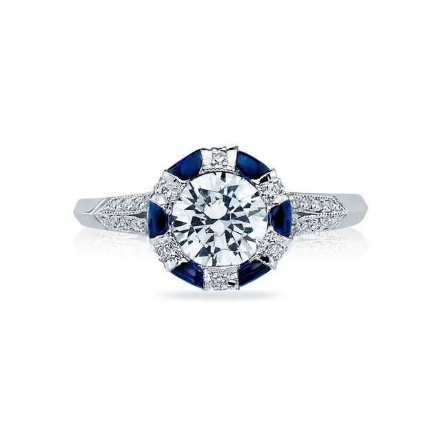 Tacori Simply Tacori Ring