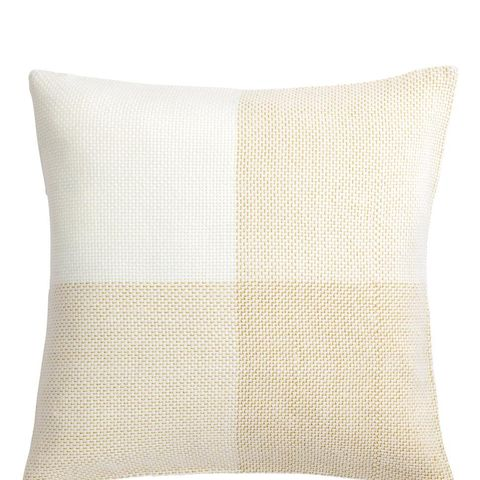 Glittery Cushion Cover