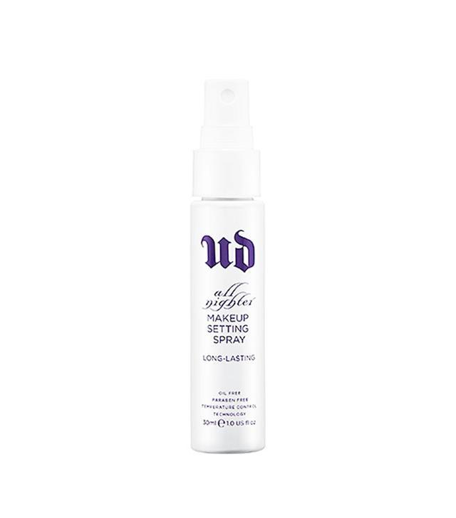 All Nighter Long-Lasting Makeup Setting Spray 1 oz/ 30 mL - Travel Size