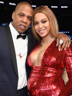 Have Beyoncé and Jay-Z's Twins' Names Been Revealed?