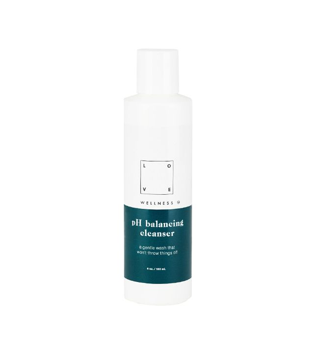 ph balancing cleanser - vaginal treatments