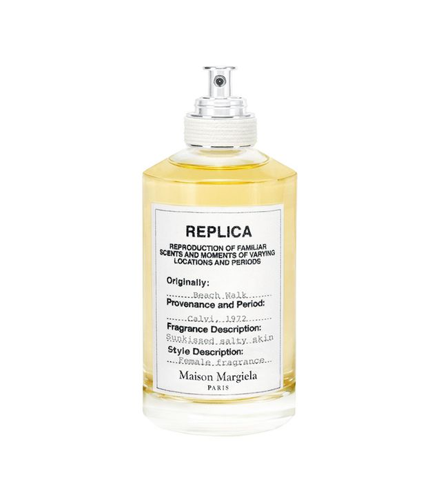 'REPLICA' Beach Walk 3.4 oz/ 100 mL Eau de Toilette Spray