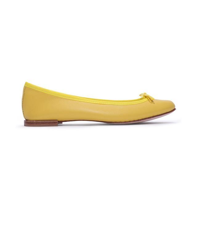 Repetto Cendrillon Ballerina Flats