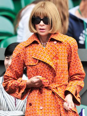 Do You Know What Anna Wintour and Kate Middleton Have in Common?