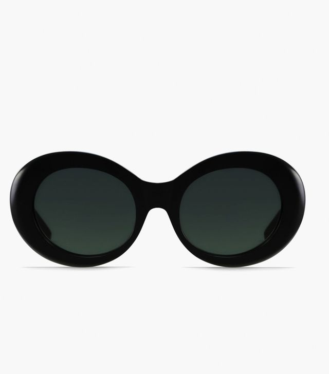 Raen Oval Sunglasses