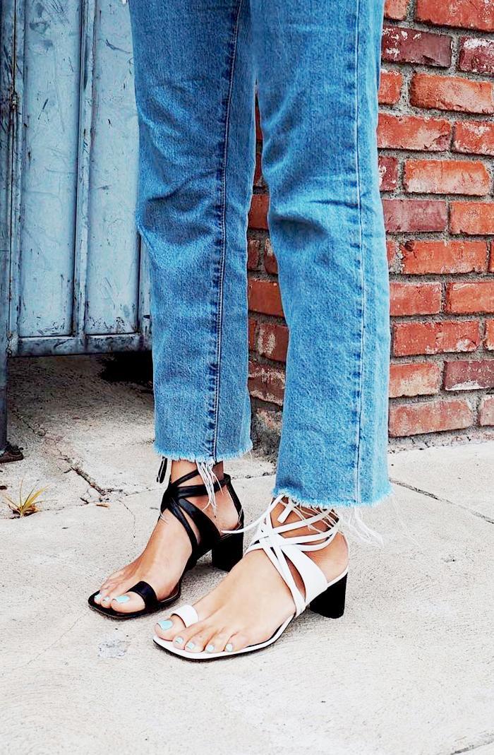 Summer's It Shoe Trend