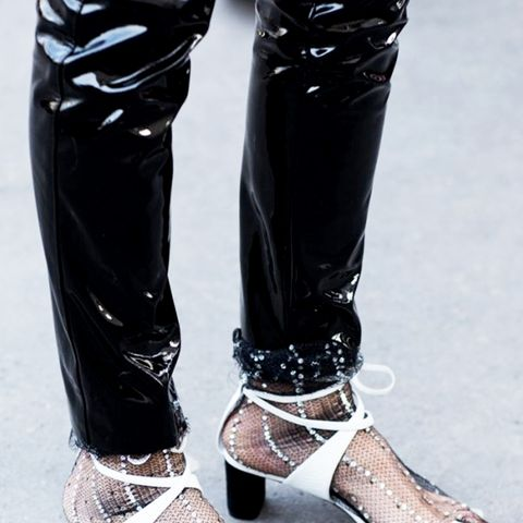 Summer's It Shoe Trend