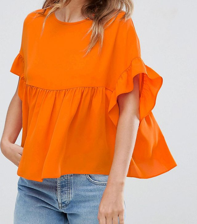 cute tops for summer