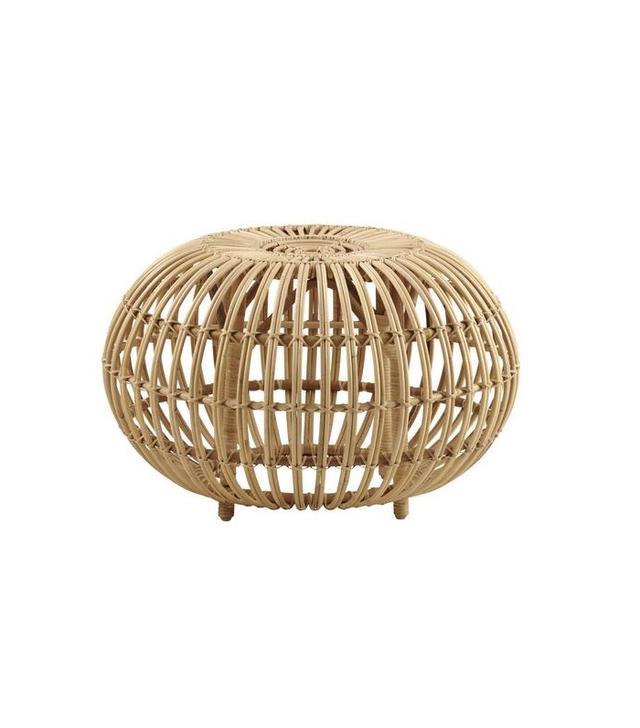 Franco Albini for Sika Design Ottoman