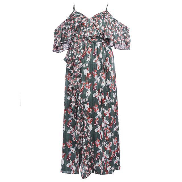 Tanya Taylor Lorena Dress