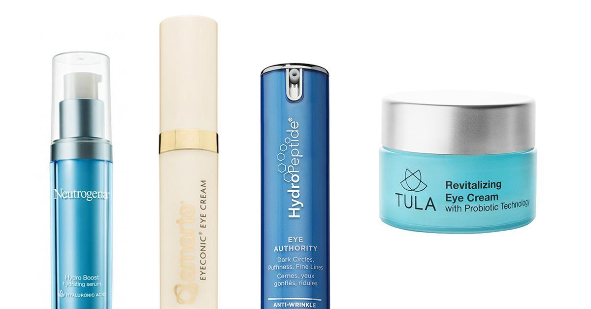 The 8 Best Anti-Aging Eye Creams | Byrdie AU