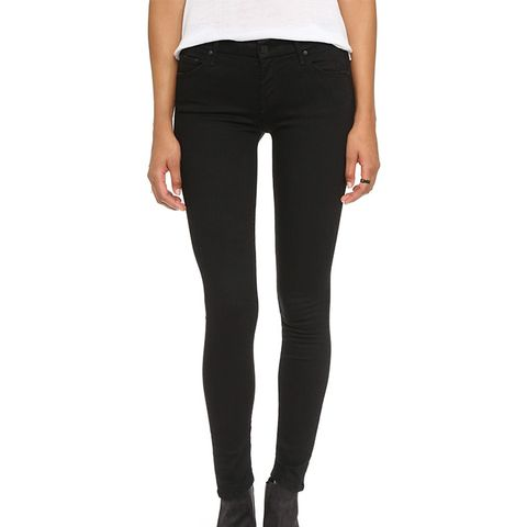 The Looker Skinny Jeans