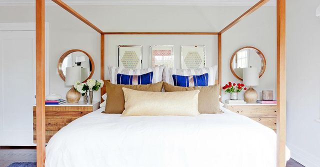 How To Make Your Bed Like A Hotel Mydomaine