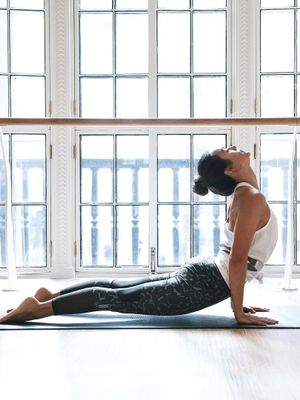 The 11-Minute Yoga Routine That Can Make You More Successful