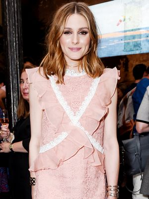 Hate Heels? Olivia Palermo's Flats Look Is Here for You