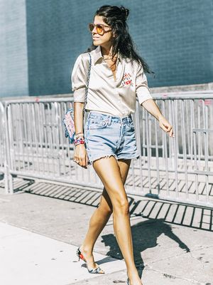 10 Jean Shorts for Every Body Type