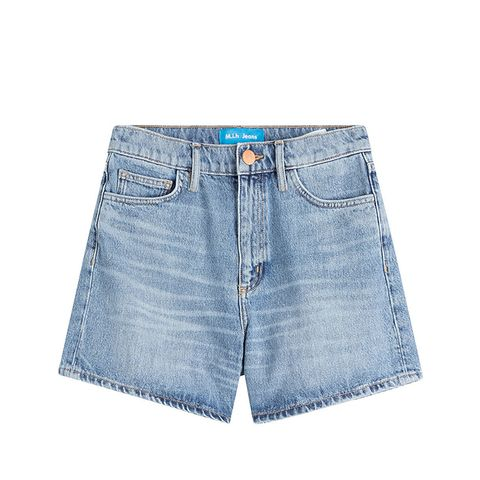 Jeanne Denim Shorts