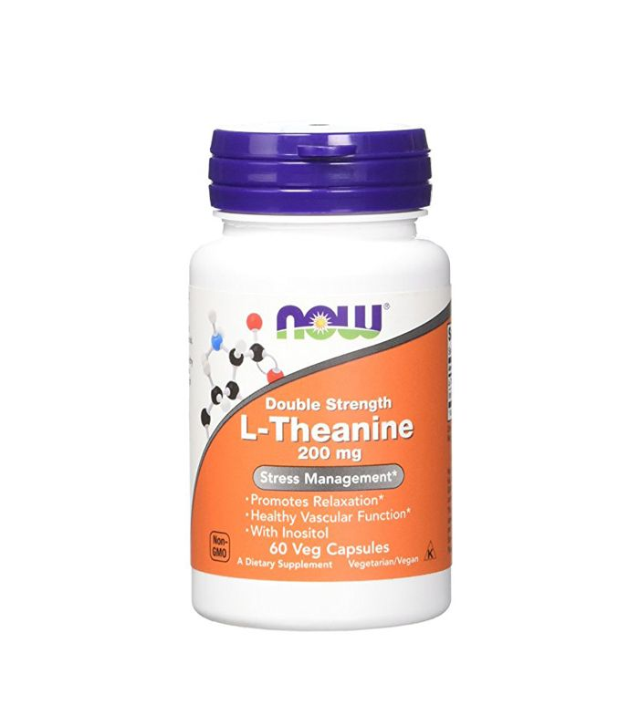 L-Theanine by Now