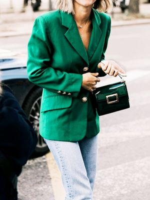 Hear Us Out: You Don't Need to Be Afraid of Wearing Colour