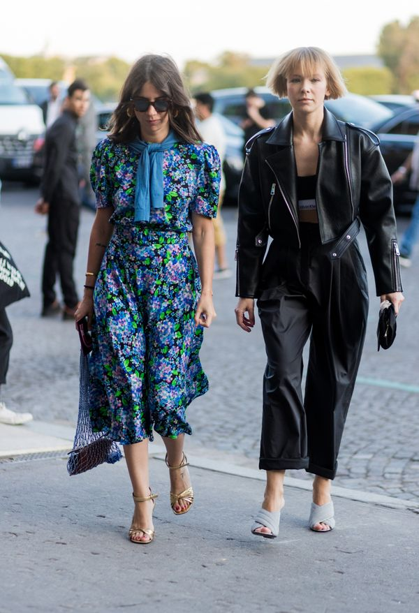 Buy Couture haute street style fall picture trends