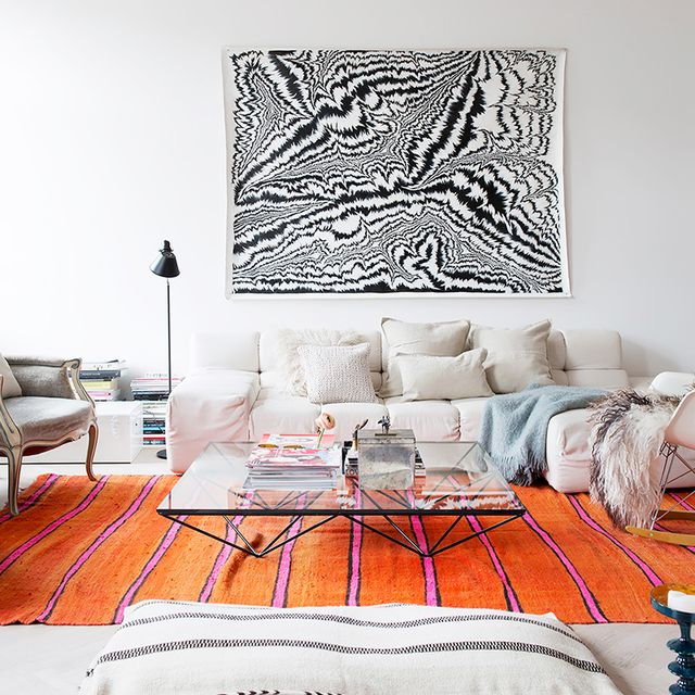 Exclusive: How to Decorate Like a Cool Swedish Girl