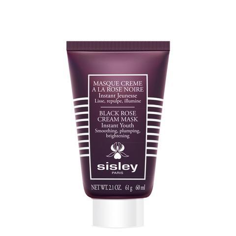 Black Rose Cream Mask