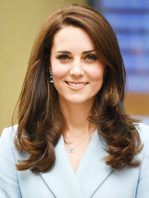 The Duchess of Cambridge Has Cut Her Famous Hair Shorter